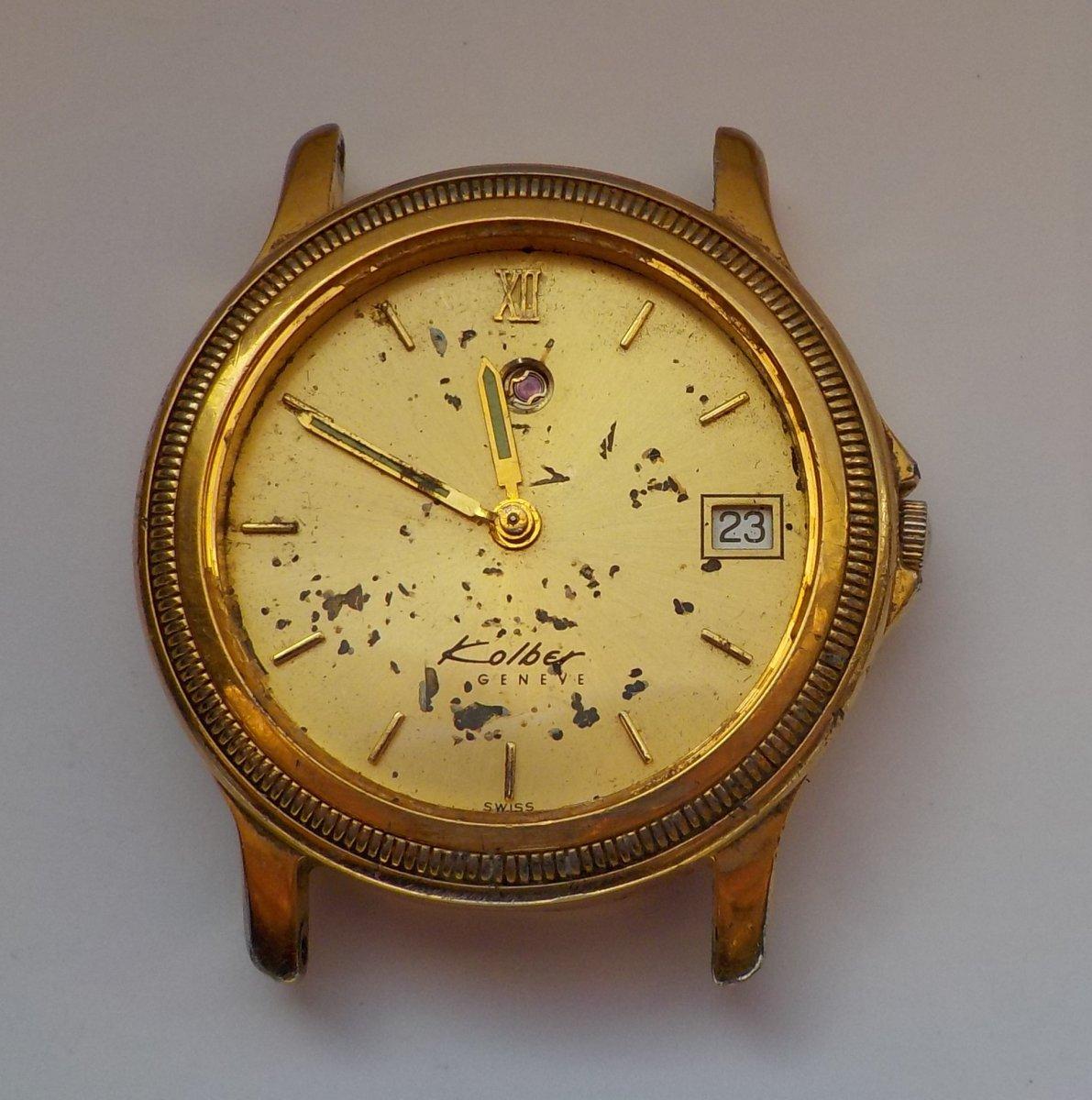 Часы где лом сдать на часы золотые продать бу